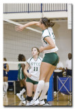 NJCAA - Womans Volleyball