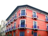 Balcones de Quito