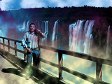 Foz Do Iguazu Brazil