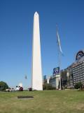 Obelisco,Buenos Aires