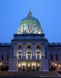 4958 - Pennsylvania Capitol, Harrisburg