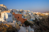 28545 - The town of Oia, Santorini