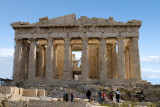 26359 - Front view of the Parthenon