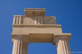 28270 - Restored Columns at Lindos