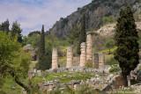 27359 - Temple of Apollo at Delphi