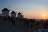 27924 - Sunset at Mykonos