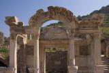 28072 - Temple of Hadrian - Ephesus, Turkey