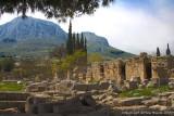 26892 - Ruins at ancient Corinth
