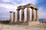 26886 - Ruins at Ancient Corinth