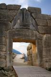 27035 - Lion's Gate at Mycenae