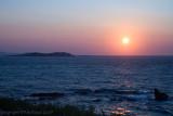 27932 - Sunset at Mykonos