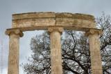 27208  - Column ruins in Olympia