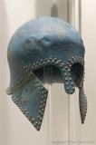 27213 - Bronze Corinthian helmet