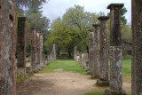 27190 - Columns at Olympia