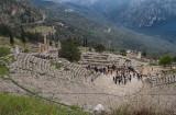 27396 - Theatre at Delphi