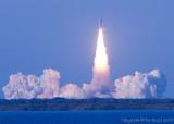 Shuttle Launch STS-117