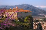 27605 - Monastery at Metora