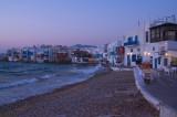 27953 - Mykonos at dusk
