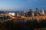 31507 - Pittsburgh at Dusk