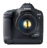 Canon 1D Mk IIN  body