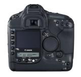 Canon Mk IIN back