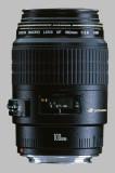 Canon EF 100mm f2.8 macro