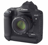 Canon 1D Mark II N body