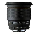 Sigma 20mm f1.8 Lens