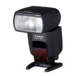 Canon 580EX flash