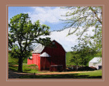 Wisconsin Farm