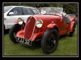 Colchester Lions Car Show 2007