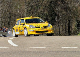 Rallye Critérium jurassien 2005