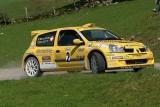 GILLET Olivier Renault Clio S1600