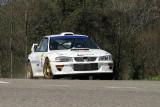MULLER Patrick Subaru Impreza WRC