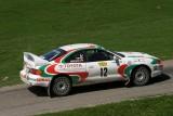 MIRABILE Jean-Frédéric REY Isabelle Toyota Celica GT-Four
