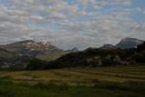 Ainsa Area, Pyrenees
