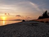 Sunrise at Punggol seaside 3