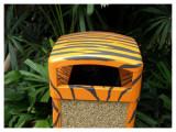 Cute Tiger dustbin