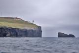 The Lighthouse on Bordan, Nolsoy
