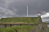 Skansin, Torshavn