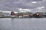Tinganes, Torshavn