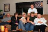 The Jones side of the family