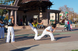 Another of the Tai Chi group