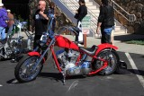 2007 Oroville Motorcycle Show