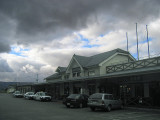 Aso JR station