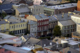 Rooftops of New Orleans
