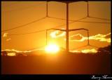 Sun's Power