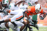 University of Miami Hurricanes