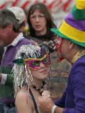 Eunice Louisiana Mardi Gras Celebrations 2007