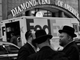 The Diamond District, 47th St.